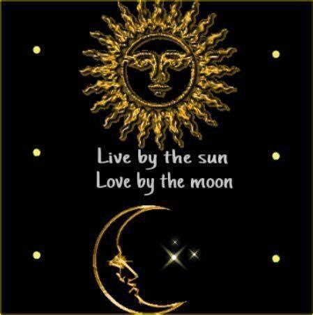 Sun And Moon Quotes Quotes About Sun And Moon Quotesgram