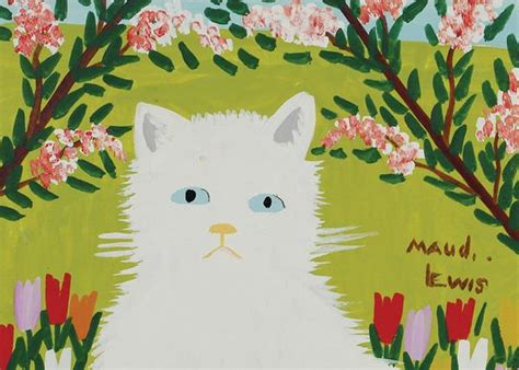 maud lewis greeting cards art gallery  nova scotia