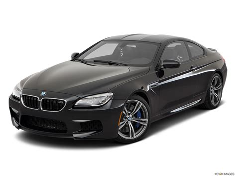 Bmw M6 Coupe 2017 44t In Uae New Car Prices Specs