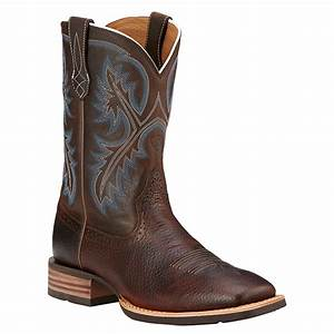 ariat men39s quickdraw western boots boot barn With bootbarn ariat