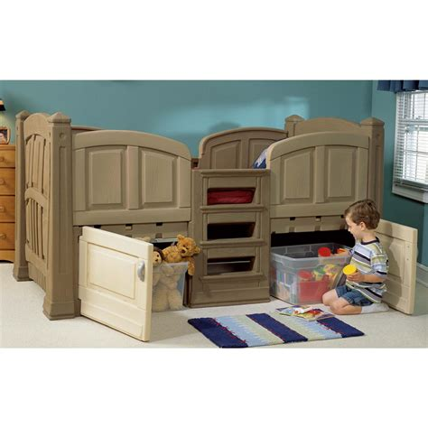 Step 2® Lifestyle™ Twin Bed  172381, Kid's Furniture At