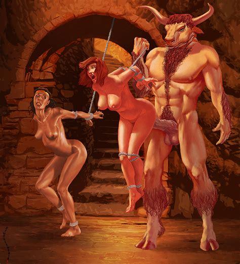 image 1568758 greek mythology minotaur synthean mythology