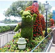 Kids Guide To Epcot International Flower And Garden Festival