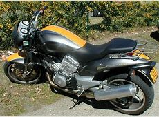 Roadster moto — Wikipédia