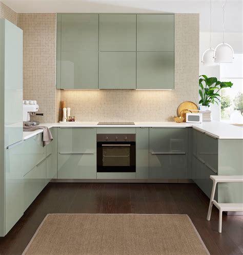 Ikea Kuche Grun by Funky Friday Ikea Lanceert Design Voor Een Keuken