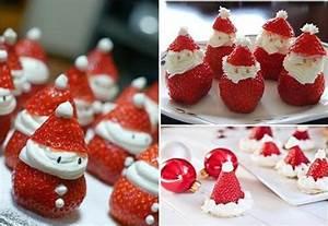 cute desserts christmas pinterest