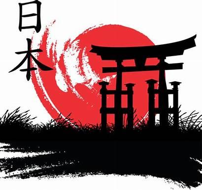 Japan Vector Graphic Svg Illustration Elements Graphics
