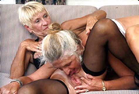 Granny Lesbians 3 Pics