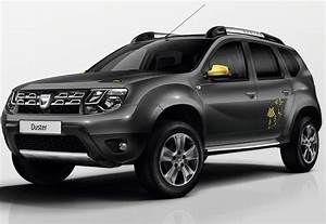 Dacia Duster Noir : on parle voiture page 90 discussions g n rales gta network france les forums ~ Gottalentnigeria.com Avis de Voitures