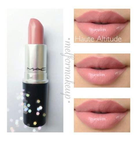 mac lip color mac lipstick haute altitude my favorite lipstick by