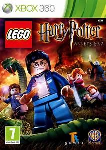 LEGO Harry Potter Annes 5 7 Sur Xbox 360