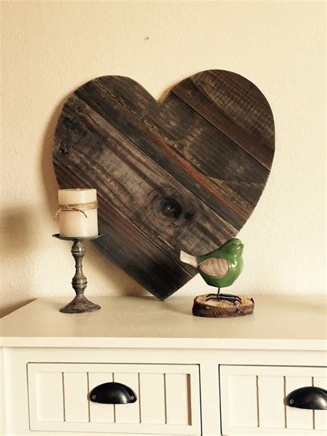 Rustic Heart Shaped Wood Sign  Diy Done Right  Shop. Green Leather Sofa. Extendable Glass Dining Table. Modern Bathroom Vanity. Trellis Design. Kitchen Must Haves. Enclosed Front Porch. Animal Print Wallpaper. Navy Blue Accent Table