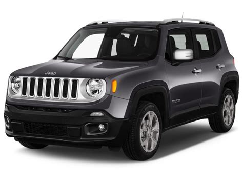 2018 Jeep Renegade Review, Ratings, Specs, Prices, And
