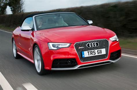 Audi Photos Parkers