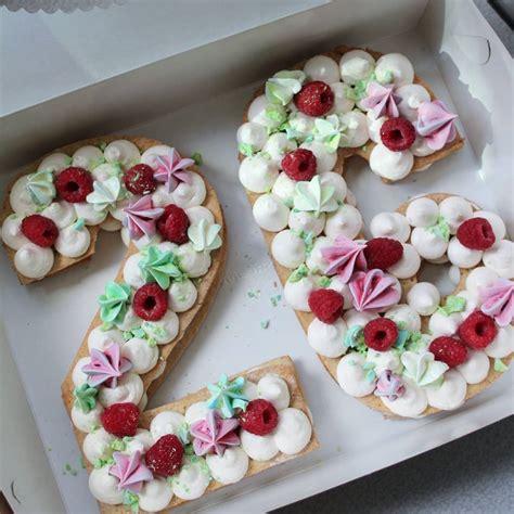Модные торты рецепты от