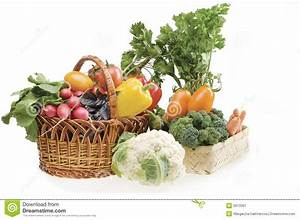 Vegetable Food Objects Stock Image - Image: 6913301