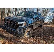 2019 GMC Sierra AT4 Review Is This A Real Off Road Truck