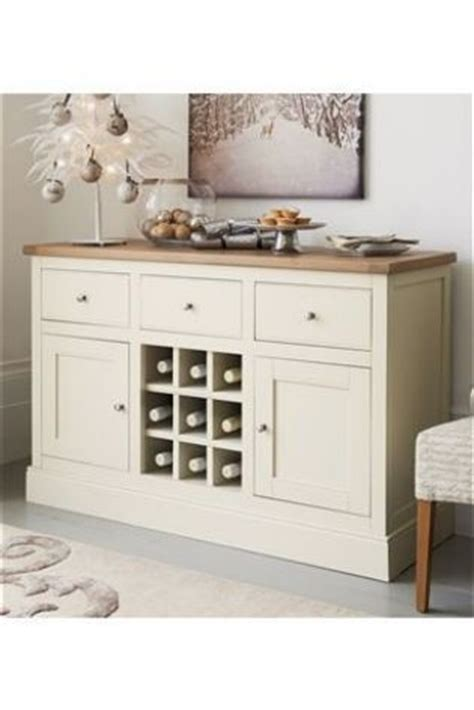 Painted Kitchen Sideboards by Shaftesbury Painted Sideboard From Next Kitchen