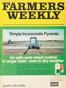 Farmers Weekly39s 80th Birthday Farmers Weekly