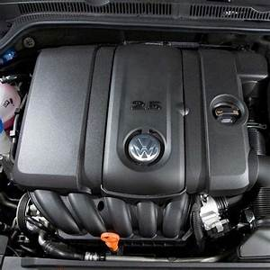 2 5 L5 Bgp Engine For Vw Beetle Jetta Rabbit Mk5 W