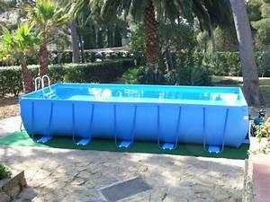 Piscine Hors Sol Plastique : bien choisir sa piscine hors sol ~ Premium-room.com Idées de Décoration