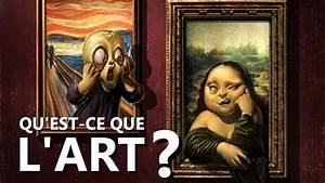 Qu Est Ce Qu Une Loggia : qu 39 est ce que l 39 art youtube ~ Dode.kayakingforconservation.com Idées de Décoration