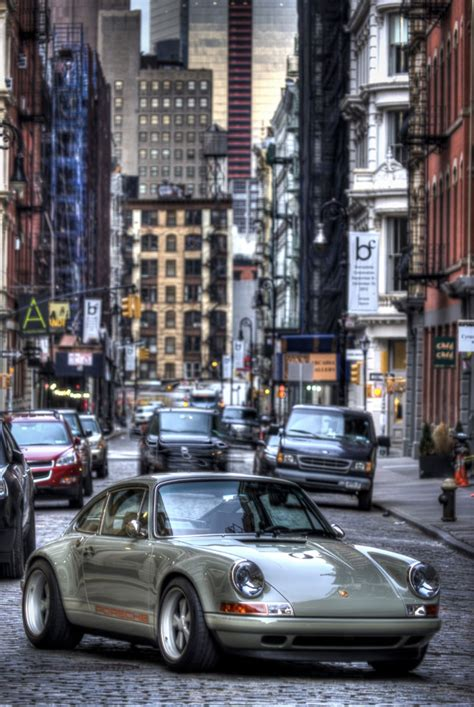 Porche Nyc by 1000 Images About Singer Porsche On New York