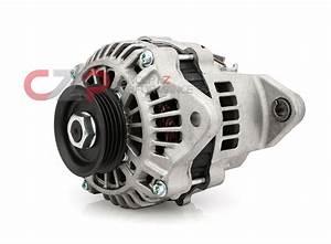 Nissan    Infiniti Nissan Oem Alternator Assembly  90 Amp