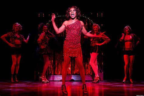 Kinky Boots Star Billy Porter New Musical Message