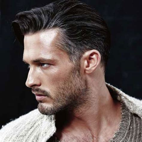 layered haircuts  men short long layered hairstyles