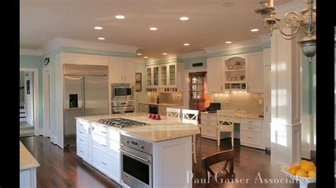 Bi Level House Kitchen Design  Youtube