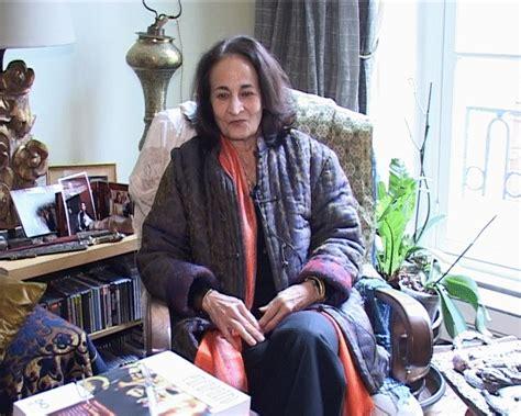 elisabeth burgos es antrop 243 loga y escritora venezolana