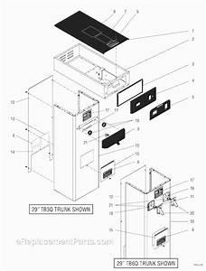 Bunn Tb3q Parts List And Diagram