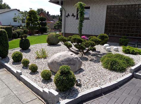 Kleiner Vorgarten Gestaltungsideen by Gestaltungsideen Gartenbonsai Bomlitz Gartengestaltung