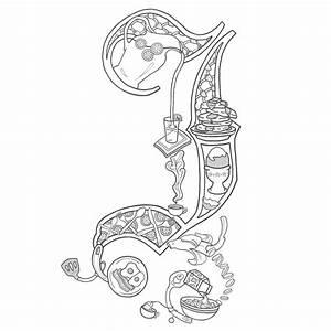 medieval illuminated letter j With illuminated alphabet templates