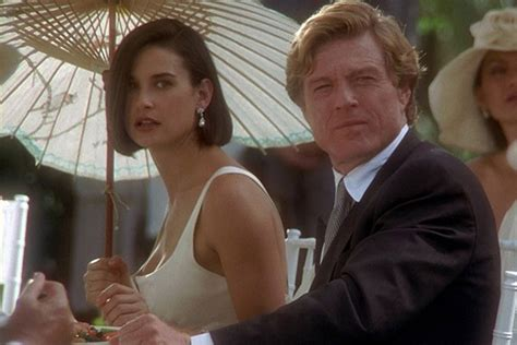 indecent proposal remake   works  paramount players