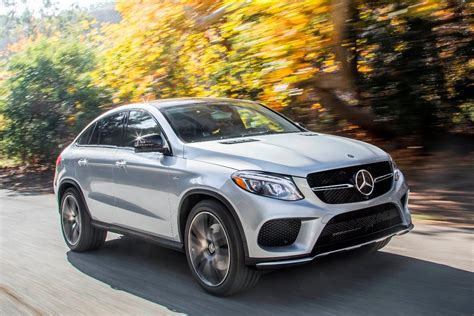 Request a dealer quote or view used cars at msn autos. 2019 Mercedes-AMG GLE 43 Coupe Review, Trims, Specs and Price | CarBuzz