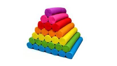 Candy Rainbow Bar Sand Pyramid Diy Kinetic