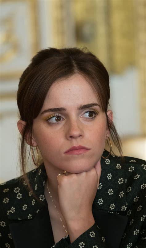 Emma Watson Gender Equality Advisory Council Meeting