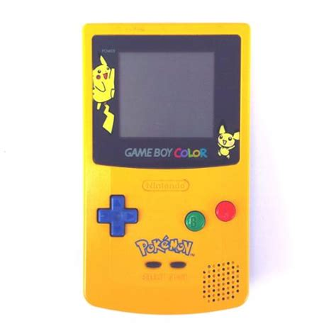 gameboy color price consoles boy color achat vente neuf d occasion