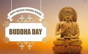 Happy Buddha Pu... Vesak Wishes Quotes