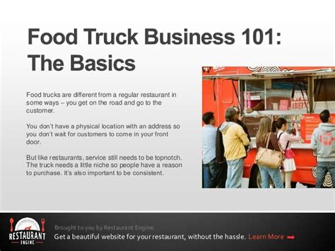 How Much Does It Cost To Start A Food Truck Business