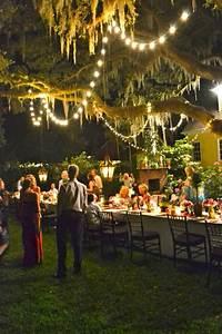 Beleuchtung Für Gartenparty : 22 deko gartenparty ideen was darf auf einem gartenfest nicht fehlen ~ Markanthonyermac.com Haus und Dekorationen