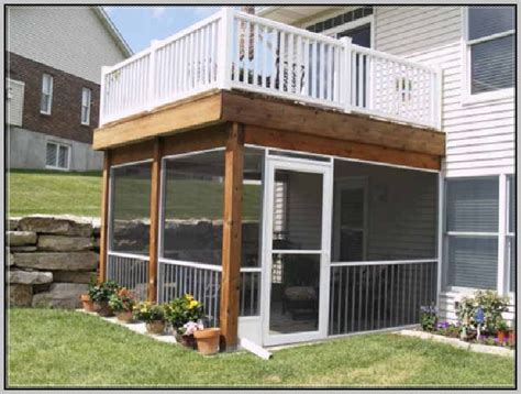 deck enclosures ideas jab188