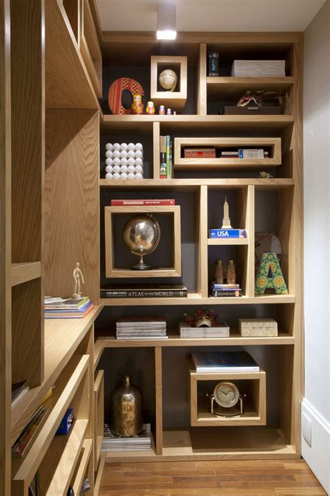 creative bookshelf ideas alluring ikea creative bookshelves and display shelves presenting hardwood grain accent with