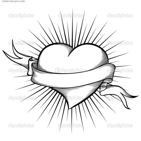 heart  wings coloring pages getcoloringpagescom