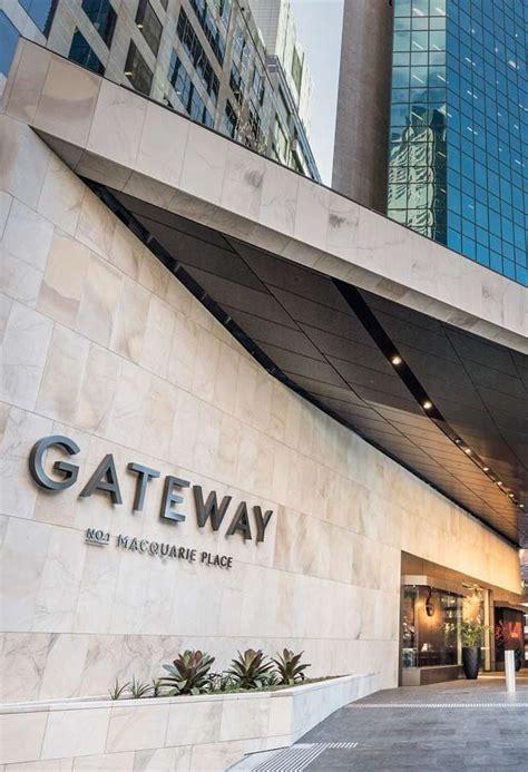 Dexus Gateway   Doorstep  Sydneys Cbd