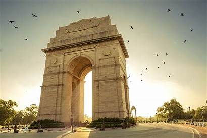 Gate India Delhi Entry