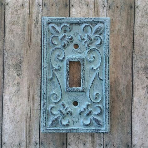 shabby chic switch plate shabby chic light switch plates jane