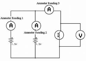 ohm39s law i activity teachengineering With 3 switch light bulb